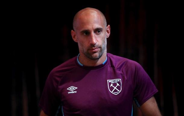 Легенда Манчестер Сити объявил о завершении карьеры